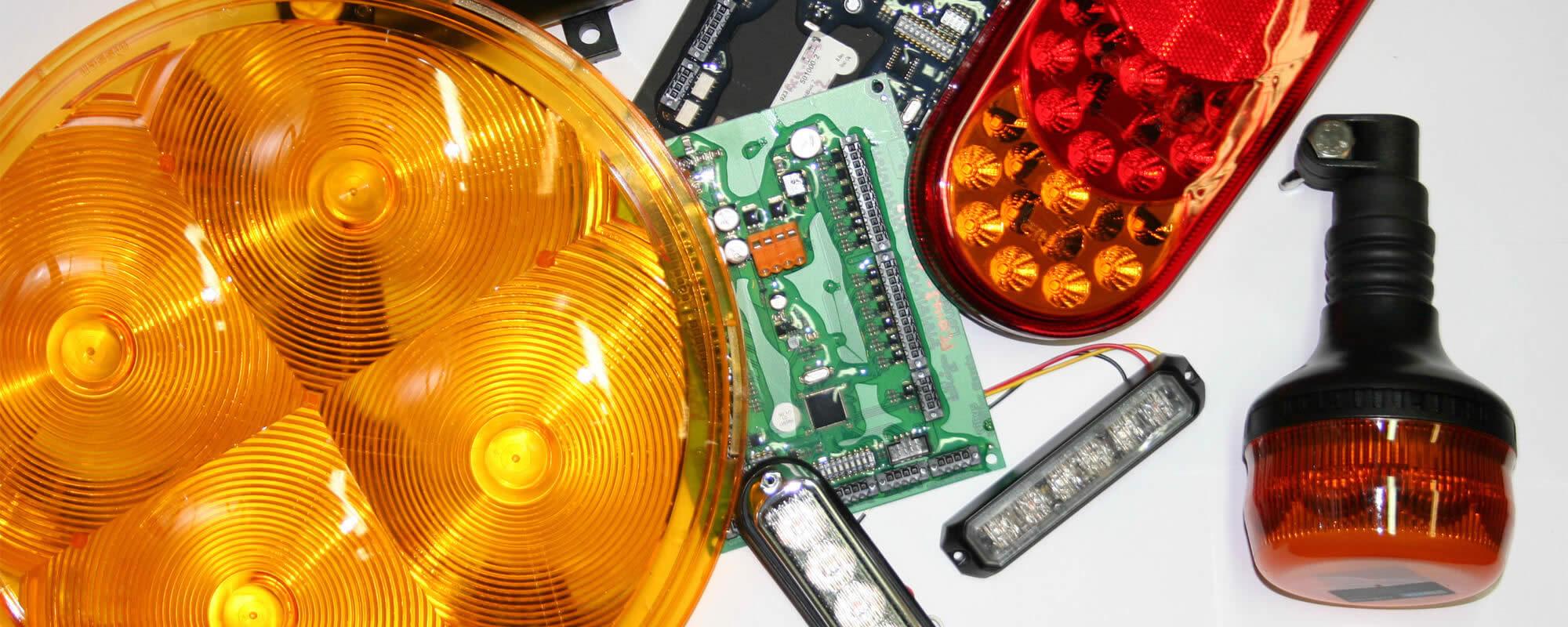 Acklea Ltd Parts and Service